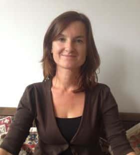 Zoe Shobbrook